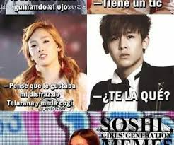 Snsd Memes - 35 images about snsd memes on we heart it