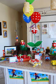 104 best mario bros party ideas images on pinterest mario