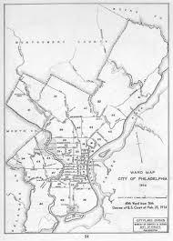 Philadelphia Pa Map Committee Of Seventy U2013 Political Maps Of Philadelphia