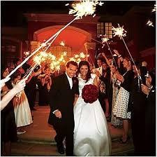 wedding sparklers wedding sparklers 35 inch box of 36 sparklers wedding