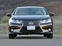 2014 lexus es 350 pictures 2014 lexus es 350 luxury sedan road test and review autobytel com