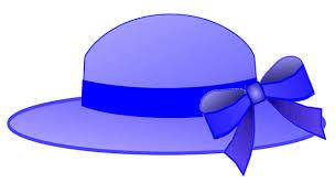 blue santa hat 39 blue santa hat clipart hanslodge cliparts