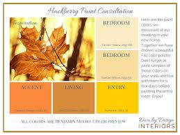 Fall Color Palette by Choosing Paint Colors U2013 The Diva U0027s Home