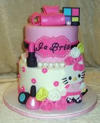 how to make a cake for a girl 97 best cakes make up images on make up cake