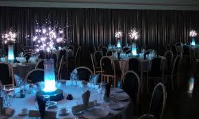 wedding table tree centerpieces 6inch led vase light base
