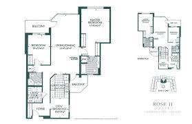 atrium suites floor plans luther village