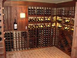 small home wine cellars home design ideas