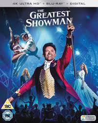The Greatest Showman The Greatest Showman 4k Ultra Hd Zavvi