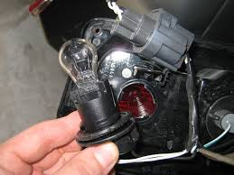 how to replace tail light bulb wrangler tail light bulbs replacement guide 009
