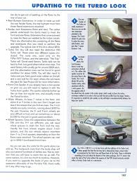 porsche 911 1974 1989 books u0026 technical documentation page 1