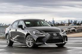 picture of lexus is 200t 2017 lexus is review