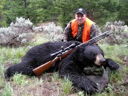 Bears Montana Hunting And Fishing - home stockton outfitters