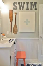 Kids Bathrooms Ideas Colors 25 Best Coastal Bathrooms Ideas On Pinterest Coastal Inspired