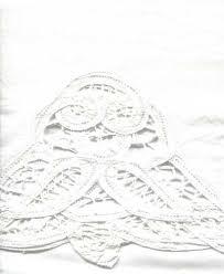 Black Lace Valance Battenburg Kitchen U0026 Tier Curtains Chf Industries Curtainshop Com