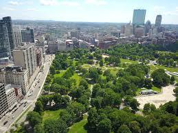 boston common wikipedia