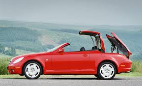 lexus convertible sports car car choice mercedes or lexus which is the best affordable used