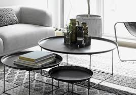 round nesting coffee table nesting coffee table modern epic nesting coffee tables pleasant