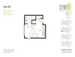floor plans u2013 denny18 apartments