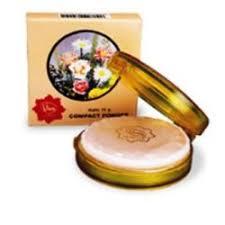 Bedak Viva spek harga bless acne compact powder ivory dan kelebihan kekurangan