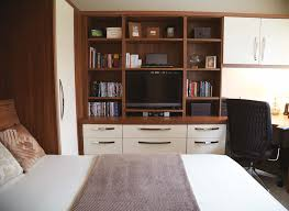 Guest Bedroom And Office - guest bedroom office conversion strachan case study