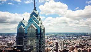 observation deck at one liberty place to open fall 2015 property