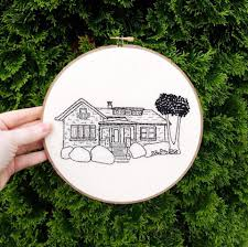 Home Design Instagram Accounts 10 Embroidery Accounts You Should Follow On Instagram
