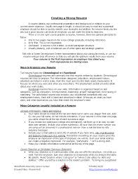 Ideal Resume Examples Change Of Career Resume Resume For Your Job Application