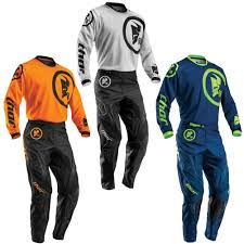 mens motocross gear best thor motocross jersey and pants photos 2017 u2013 blue maize