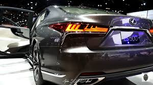 lexus full website 2018 lexus ls 500 lexus ls 2018 all new lexus ls 500 youtube