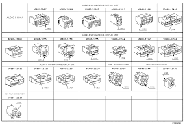 lexus gx 460 nz lexus gx460urj150l gktgka electrical wiring clamp japan parts eu