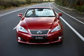 lexus convertible sydney lexus is 250c review u0026 road test caradvice