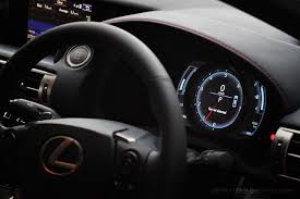 lexus is250 malaysia for sale part 1 2014 lexus is250 f sport feature u2013 instrument cluster