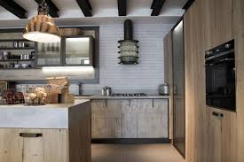 industrial modern design beautiful modern ideas for kitchen design in industrial style