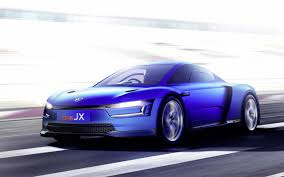 volkswagen sports cars volkswagen xl sport car concept hd cars 4k wallpapers images
