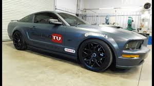 2005 mustang gt upgrades ford mustang gt ridetech coilover upgrade how to install front