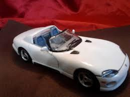 when was the dodge viper made burago white gray black dodge viper rt 10 1 24 scale made in