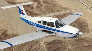 just flight pa 28r turbo arrow iii iv