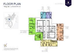 luxury sky villas u0026 penthouse landmark 81 apartment in vietnam