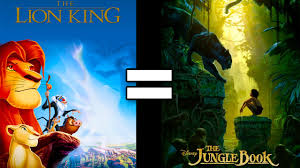 24 reasons lion king jungle book exact