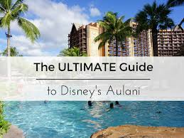 Aulani 1 Bedroom Villa Floor Plan by The Ultimate Guide To Disney U0027s Aulani Full Aulani Review Top 10