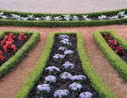 Flower Garden Ideas Pictures Tropical Flower Garden Design Ideas