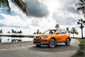 2017 nissan rogue star wars 2017 nissan rogue reviews and rating motor trend canada
