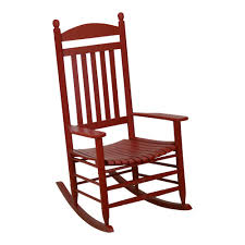 Outdoor Rockers Wood Rocking Chairs Patio Chairs The Home Depot