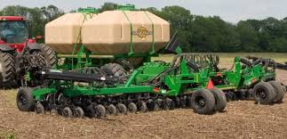 Great Plains Planter by Kubota Buys Great Plains Manufacturing For 430 Million U2013 Real