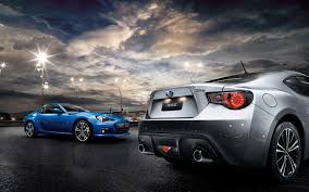subaru brz matte white awesome subaru pictures and wallpapers 45
