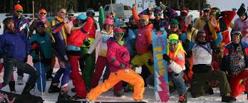 design your perfect ski instructor course or snowboard instructor