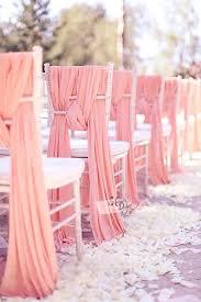 chiffon chair sash light pink chiffon chair sash arcadia designs