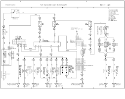 2005 toyota rav4 wiring diagram audio 2005 wiring diagrams