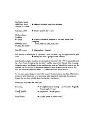 templates for a business letter business letter template free download create fill print
