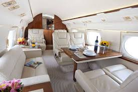 Gulfstream 5 Interior 5 Celebrities That Own A Private Jet Insuremytrip